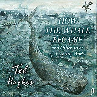 How the Whale Became and Other Tales of the Early World cover art