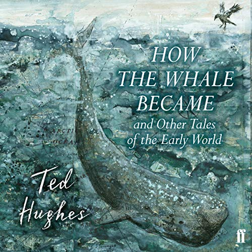 How the Whale Became and Other Tales of the Early World audiobook cover art