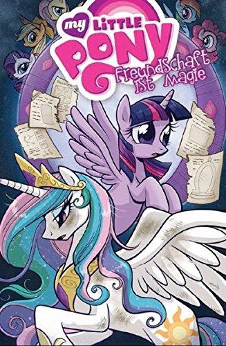 My Little Pony: Freundschaft ist Magie - Band 5 (Comic)