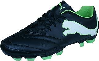 Puma Velize FG JR Boys Soccer Boots / Cleats [並行輸入品]