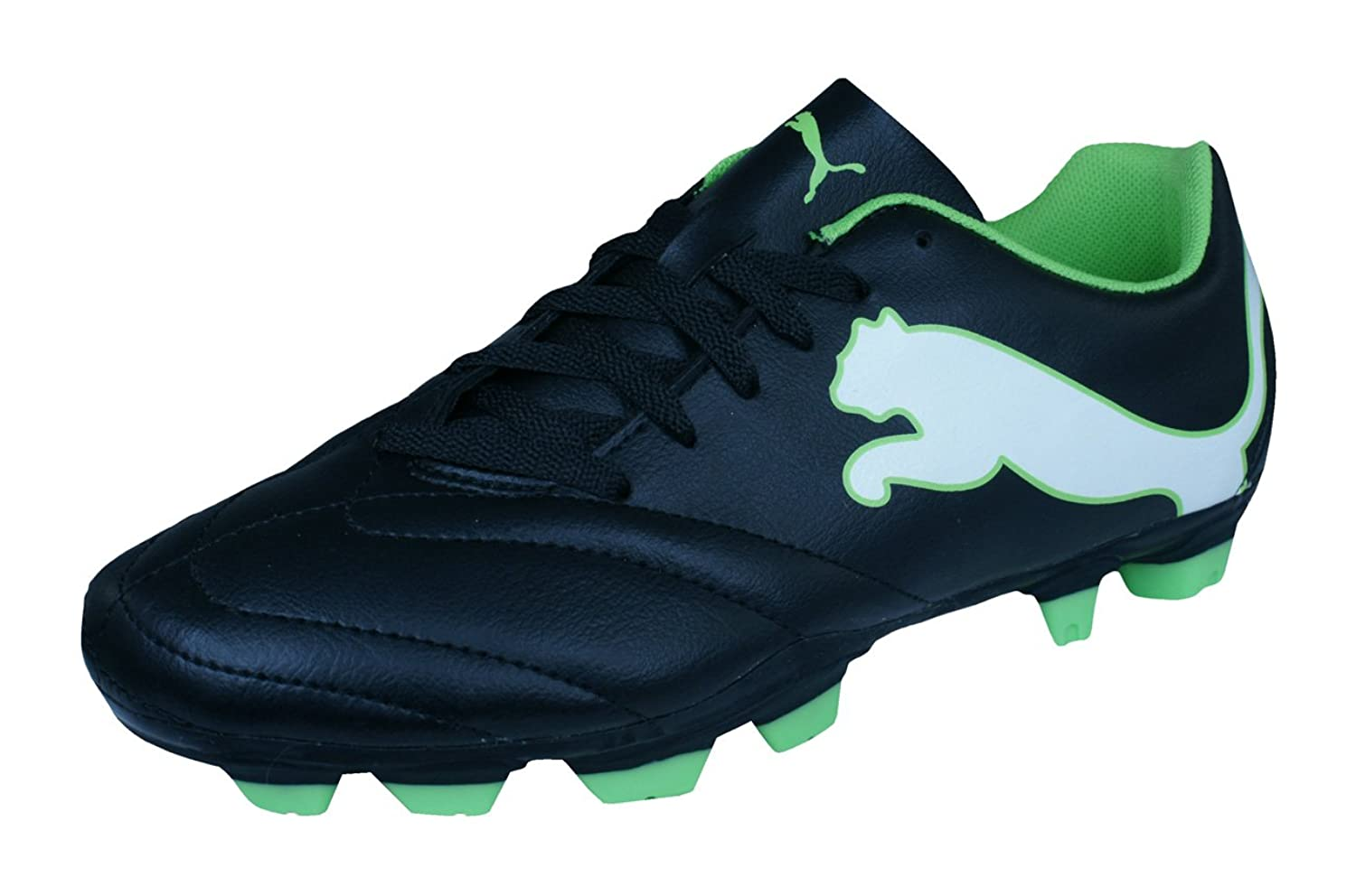 Puma Velize FG JR Boys Soccer Boots / Cleats [並行輸入品]