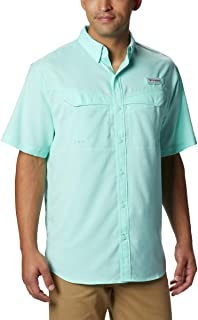 Columbia Sportswear Men's Low Drag Off Shore Short Sleeve Shirt