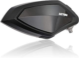 デイトナ バイク用 インカム 1個セット 6人通話 最大1000m通信 通話自動復帰 Bluetooth DT-01 (ディーティーオーワン) 98913