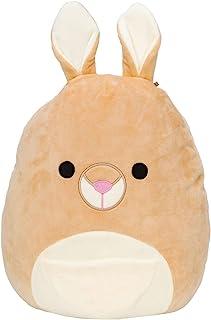 Squishmallow Kellytoy 8 Inch Keely The Kangaroo, New Assortment 3- Super Soft Plush Toy Animal Pillow Pal Pillow Buddy Stu...