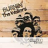 Burnin' von The Wailers