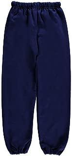 Boys Sweatpants Jogger Pants – Slim Fit – Elastic Waistband & Cuff