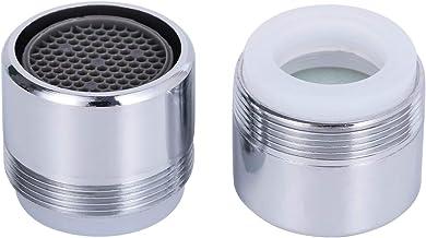 10Pcs Water Saving Faucet Kitchen Basin Tap Male Aerator FIL PLASTIC INSERT Q4D2