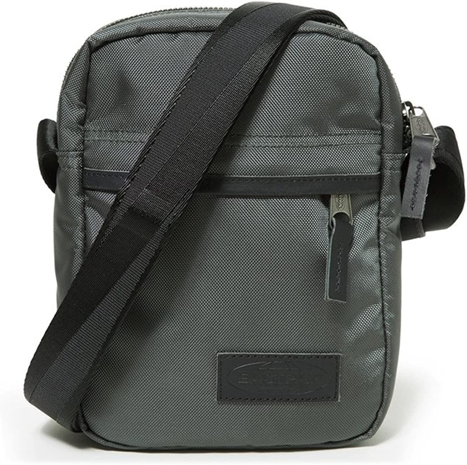 Eastpak The The The One Messenger Bag One Größe Constructed grau B072K687Y4 0e4598