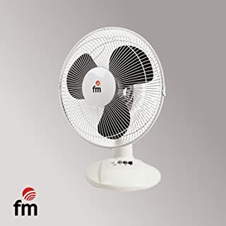 Acero FM 8427561005060 Ventilador