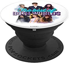 Disney Descendant Movie The Best of Both Worlds PopSockets Grip and Stand for Phones and Tablets