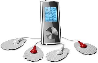 Mini Masajeador Y Estimulador, Electrodos Para Tens, Electroestimulador Digital Muscular, Gimnasia Pasiva, Electro Estimuladores Musculares, Electroestimuladores