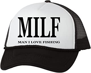 Best man i love fishing hat Reviews