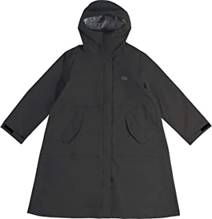 ワールドパーティー(Wpc.) キウ(KiU) レインコート ブラック M [KiU RAIN COAT MIGHTY] K87M-900