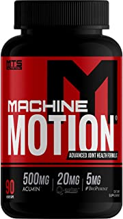 MTS Machine Motion® Advanced Joint Health Relief