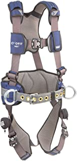 most comfortable ironworker harness