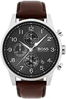 Hugo Boss Mens Watch Navigator