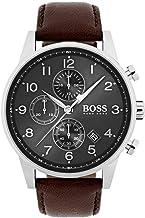 Mejor Reloj Hugo Boss Hombre de 2021 - Mejor valorados y revisados