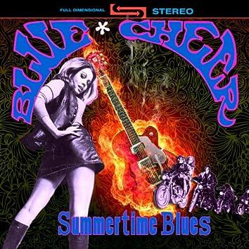 Summertime Blues - Live