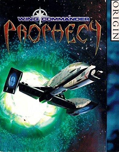 Preisvergleich Produktbild Wing Commander: Prophecy