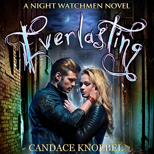 Everlasting cover art