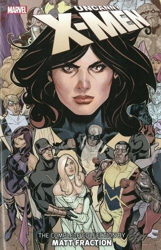 Download Uncanny X-Men: The Complete Collection by Matt Fraction - Volume 3 (Uncanny X-men the Complete Collection) 0785184503