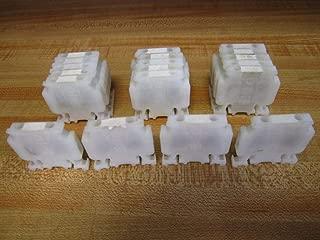 Allen Bradley 1492-HM1 Terminal Blocks 1492HM1 (Pack of 19)