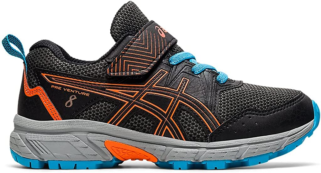ASICS Kid's PRE Venture 8 PS Running Shoes