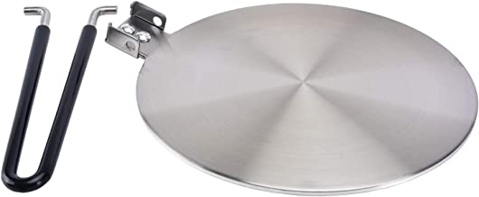 induction hob converter plate