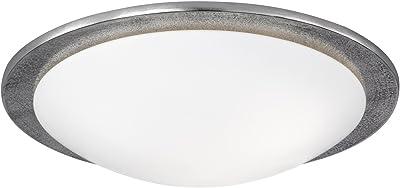 Deckenleuchte Deckenlampe famlightsFlur E27 Kunststoff Acryl