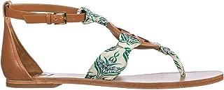 Tory Burch Women's Miller Scarf Sandal