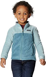 Columbia Boys Steens Mountain II Fleece Jacket