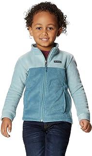 Columbia Unisex Baby Steens MT II Fleece Jacket
