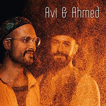 Avi & Ahmed