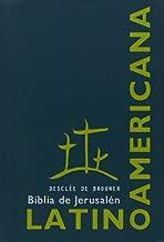 Nueva Biblia de Jerusalén Latinoamericana (Spanish Edition)