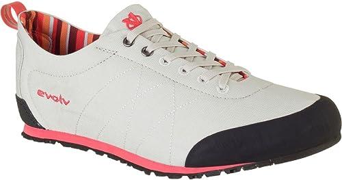 Evolv Cruzer Psyche Approach chaussures - Wohommes Birch Stripe 9