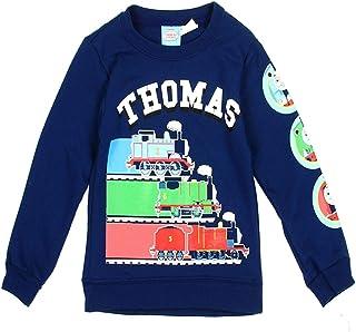 Thomas Little Boys Toddler Pullover Sweatshirt