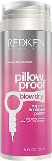 Redken Pillow Proof Blow Dry Express Treatment Primer for Unisex - 5 oz