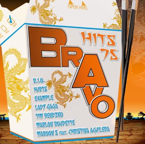 Bravo Hits 75