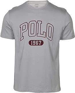 Polo RL Men's Polo University Graphic T-Shirt