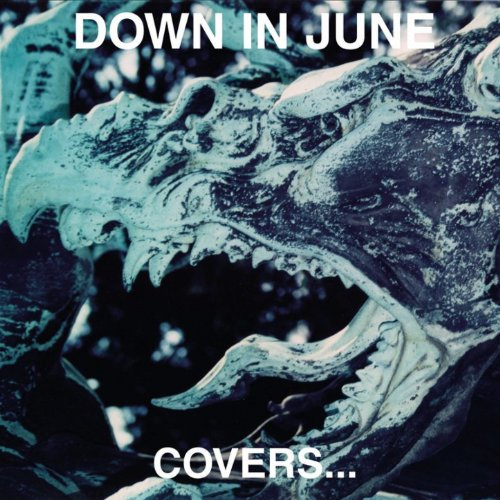 Covers...Death in June [Clean]