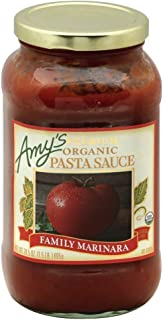 Best amy's spaghetti sauce Reviews