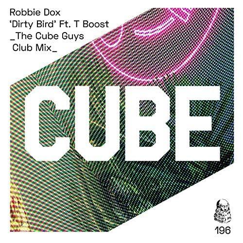 Robbie Dox feat. T Boost