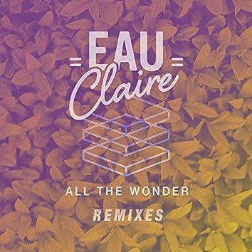 All The Wonder Remixes