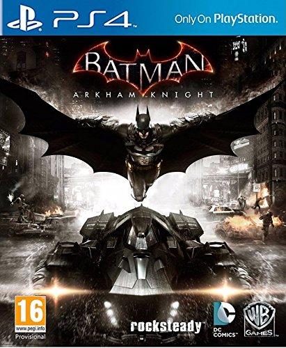 Batman: Arkham Knight...