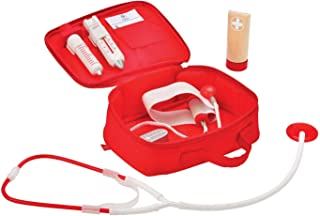 Award Winning Hape Doctor on Call Wooden Toddler Role Play and Accessory Set