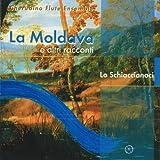 Lo Schiaccianoci Op. 71a: II. Danze caratteristiche. 6. Danza degli zufoli. Moderato assai