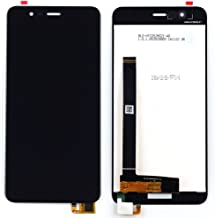 XQ - LCD Display + Touch Screen Digitizer Assembly Black/White/Gold for 5.5