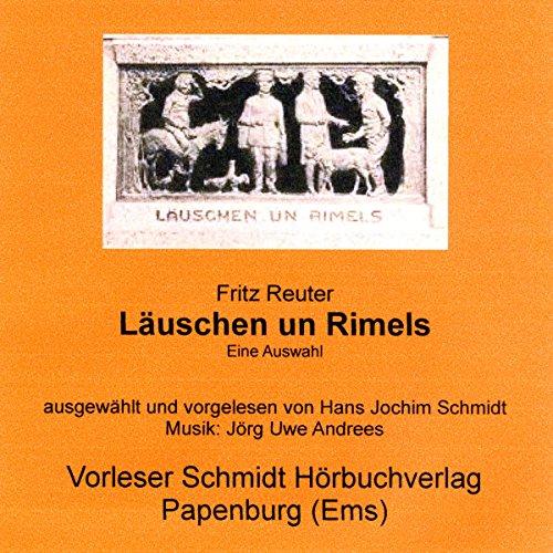 Läuschen un Rimels. Eine Auswahl Titelbild