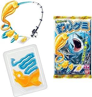 魚ギョっと釣りグミ (10個入) 食玩・グミ