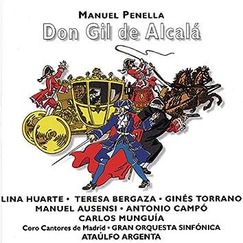 Don Gil de Alcalá